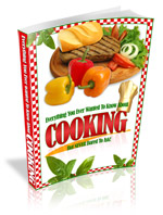 cooking ebook
